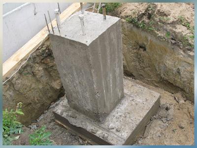 betonēšana
